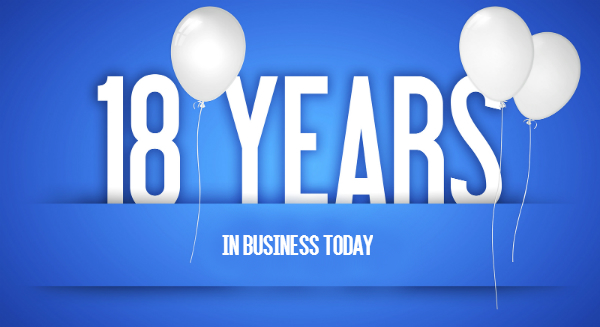 18 Years In Business At MBK Installations Ltd